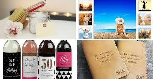 the big one 50th birthday gift ideas