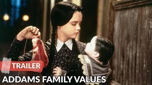 La famiglia Addams 2 streaming Italiano In Altadefinizione