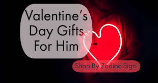 valentine s day gifts for him by