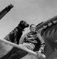 Air Vice Marshal Johnnie Johnson was a... - Johnnie Johnson ...