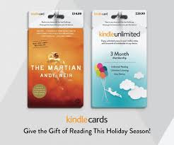 book specific kindle gift cards