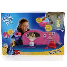 Bộ đồ chơi bé gái Disney Pixar Phòng Chiếu Phim - Inside Out ...