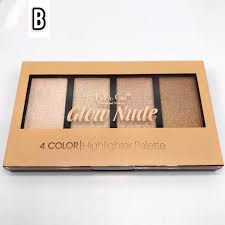 makeup highlighter pallete 04 in