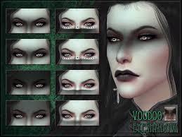 remussirion s voodoo eyeshadow
