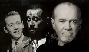 National Comedy Center streams George Carlin tribute