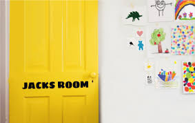 10 Inspiring Wall Stickers For Kids Bedrooms And Playrooms