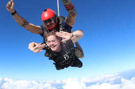 best gift idea for thrill seekers