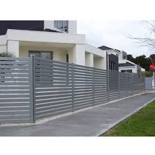China Garden Security Fence Aluminum Fencing Panel Aluminum Fence Slats For Chain Link Fence With Gates China Fencing Garden Fence
