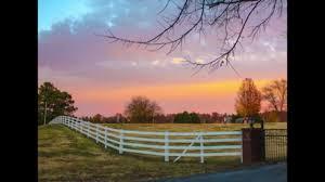 Cenflex Flexible Horse Fence Youtube