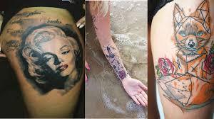 Tatuaze Dla Dziewczyn Wzory I Niezwykle Historie Magazynona Pl