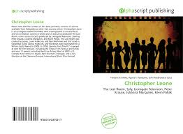 Christopher Leone, 978-613-5-87531-7, 6135875310 ,9786135875317