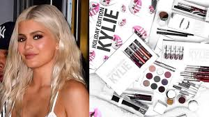 kylie cosmetics 2016 holiday gift set