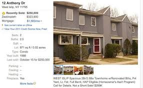 sold recent house s in west islip