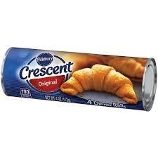 pillsbury original crescent rolls