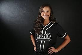 2018 All-Metro Softball, Maize South's Lauren Johnson | The ...