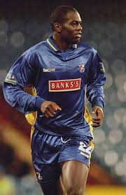 "Football Memories on Twitter: ""Michael Ricketts, Walsall #Walsall #WFC  #Saddlers… """