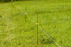Electric Fence Design Cooperative Extension Livestock University Of Maine Cooperative Extension