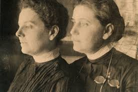 Jane Addams, Mary Rozet Smith, And The Disappointments of One-Sided  Correspondence — Bunk