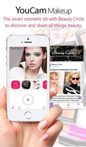 youcam makeup para iphone descargar