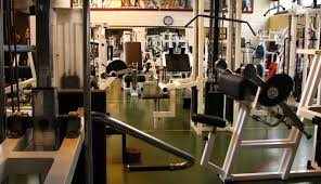 the best addresses for fitness gym in
