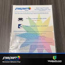 Starcraft Printable Vinyl Vinylpacks Com