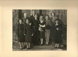 Muriel Marshall (deceased) - Genealogy