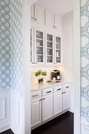 heather geometric wallpaper design ideas