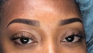 miami brow studio eyelashes