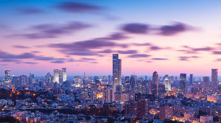 Image result for Tel Aviv, One Of The Best Holiday Destinations