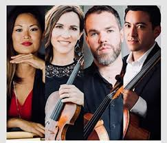 A Night of Chamber Music with Ensemble Henrietta | Events | ThisWeek Hawaii