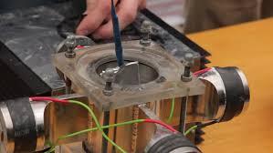ultrasonic cleaner metall stock fooe