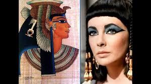 ancient egyptian makeup look saubhaya
