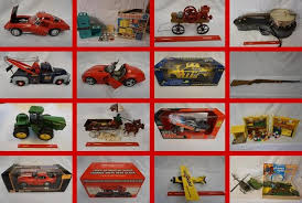 only toy collectible auction