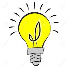 Image result for lightbulb clipart
