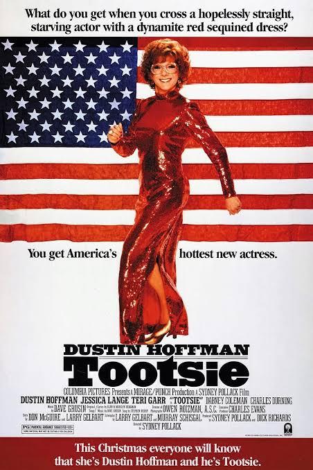 """Resultado de imagen para tootsie movie"""""""