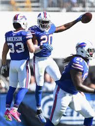 Colt Anderson - Colt Anderson Photos - Buffalo Bills v Los Angeles ...