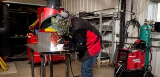 welding fume extraction systems