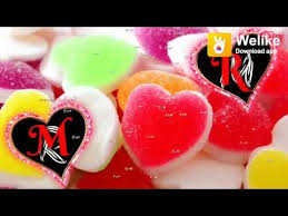 m love r wallpaper you