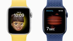 Compared: Apple Watch Series 6 versus Apple Watch SE versus Apple Watch  Series 5