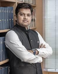 Abhishek Sharma - Remfry & Sagar