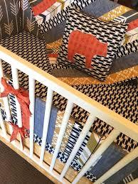 crib bedding set nursery bedding custom