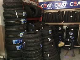 top bridgestone tyre dealers in bhel