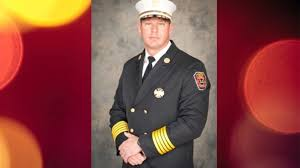 Atlantic Beach fire chief 'critically injured' in accident - WWAY TV