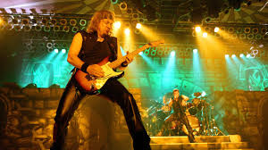 The top 10 best Adrian Smith Iron Maiden songs | Louder