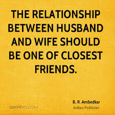 quote for husband and wife