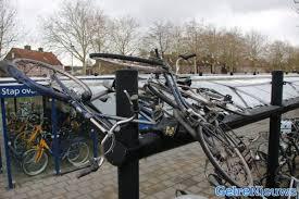 Vandalisme rond station Duiven