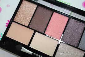 mineral eye shadow palette earth tone