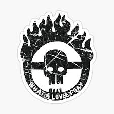 Mad Max Stickers Redbubble