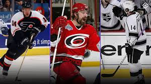 NHL playoffs 2019: Canes once again need Justin Williams to become ...