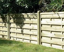 Our Robust Picket Fence Panels And Feather Edge Fence Panels Are Hand Made To Provide A High Quality Fini Decorative Fence Panels Horizontal Fence Fence Panels